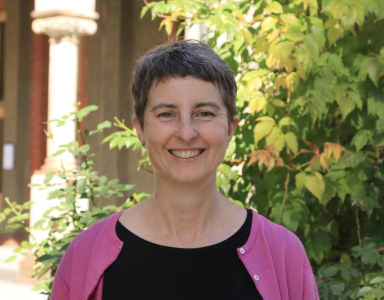 Janine McCarthy Ortho-Bionomy